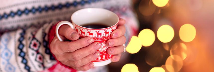 Lomaile niin, ettei kukaan huomaa sinun lomailevan ja muita jouluvinkkejä
